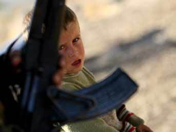 Demirtaş: Korucular Silah BIRAKACAK