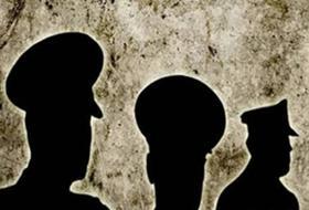 16 Askere Yargısız İnfaz TUTUKLAMASI