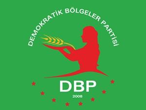 DBP Varto İlçe Eş Başkanı ve Yöneticileri Gözaltına Alındı