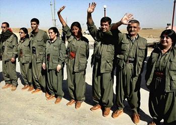 Kandil'den Gelene 10 Ay HAPİS Cezası
