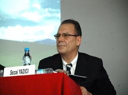 AKKAV'dan Fahrettin Erdoğan PANELİ