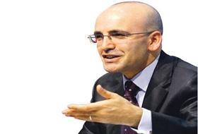 Maliye Bakanı Şimşek Karsa GELECEK
