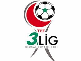 TFF 3. Lig KURALARI ÇEKİLDİ