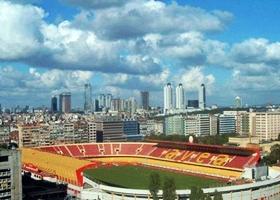 Ali Sami Yen Stadı'na 416,5 Milyon TL