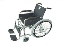 Kağızmanda Tekerlekli Sandalye DAĞITILDI
