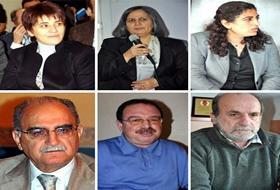 Diyarbakırda Kritik TOPLANTI