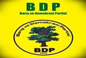 BDP, Hükümete Kimyasal Silahı SORDU