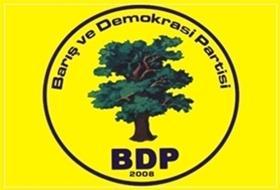 BDPli Beritan Can Gözaltına ALINDI