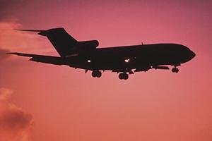 Uçak Biletinde TC Numarası Zorunlu Oldu