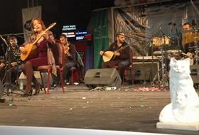 Kürtçe Cumhuriyet K&#111nseri VERİLDİ
