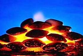 Sıcak Hava Kömür Satışlarını DURDURDU