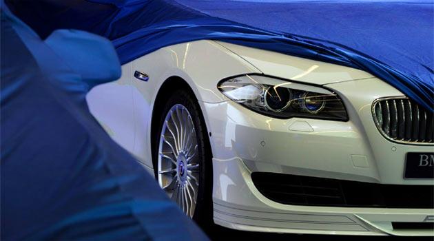 BMW 1,3 milyon Otomobili Geri ÇAĞIRDI