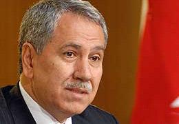 Bülent Arınç, PKK Silah BIRAKIRSA ?