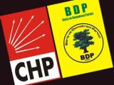 AKPye Karşı CHP-BDP İTTİFAKI MI?