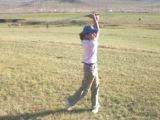 Ardahanlı Golfcü Özlemin HİKAYESİ