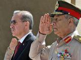Erdoğan Mısırda İsraile YÜKLENDİ
