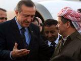 Erdoğanın Kürdistan ZİYARETİ