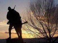 Çiftçiler, 'Ağbaba Şehitleri'ne Dua Ettiler
