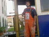 İskelenin Çelik Halatı Koptu,  2 İşçi ÖLDÜ