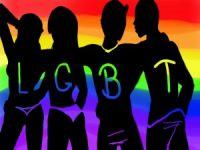 Almanya'da Eşcinsel Evlilik Kabul Edildi
