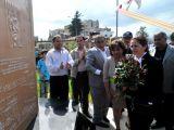 Mersinde Hrant Dink Parkı AÇILDI