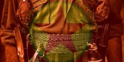 Kağızman'da Askeri Üsse PKK Saldırısı