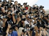 Gazeteciler Cumhurbaşkanı Güle ÇIKTI