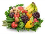 Kışın Bol Meyve ve Sebze TÜKETİN