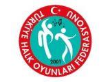 Kulüpler Arası Halk Oyunları YARIŞMASI