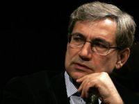 Orhan Pamuk: 'Artık İstanbul'da Yaşayamam'