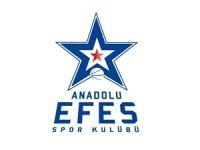 Anadolu Efes - Unics Kazan'ı Mağlup Etti