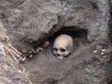 Su Deposu İnşaatından Kafatası ÇIKTI