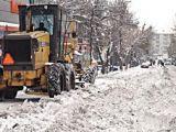 Karsta Kar Kalınlığı Yarım Metreyi GEÇTİ