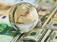Dolar Yeniden Rekor Kırarak 3,44'ü Aştı