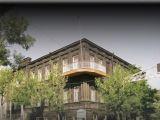 Eski Hizmet Binası İnşaatı BAŞLADI