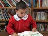 Minikler Kütüphane ile TANIŞTI