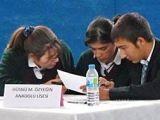 Liselerarası Bilgi Yarışması BİTTİ