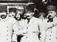 Atatürk'ün Kars'a Gelişinin Yıldönümü