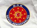 Hakkâri Valisi Muammer Türker, MGKye