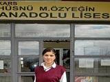Miyase Ağaç Türkiye 542si OLDU