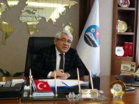 Başkan Murtaza Karaçanta, Darıca'da