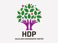 Iğdır'da HDP Operasyonu: 6 Tutuklama