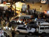Libyada Yaralananlar TÜRKİYEDE