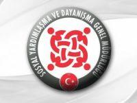 Susuz'da Sosyal Konutlar Teslim Edildi