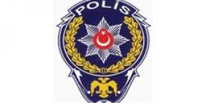 Bingölde Polis Servis Aracına SALDIRI