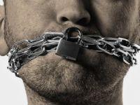 'Basın Özgürlüğü Günü'nde 118 Gazeteci 'Cezaevi'nde