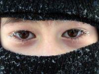 Çocukların Soğuktan Korunması