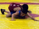Güreşte Genç Yeteneklere MADALYA