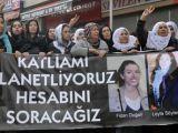 Onbinler Katliamı Protesto ETTİLER