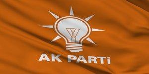 Ak Parti Digor İlçe Teşkilatı İstifa Etti